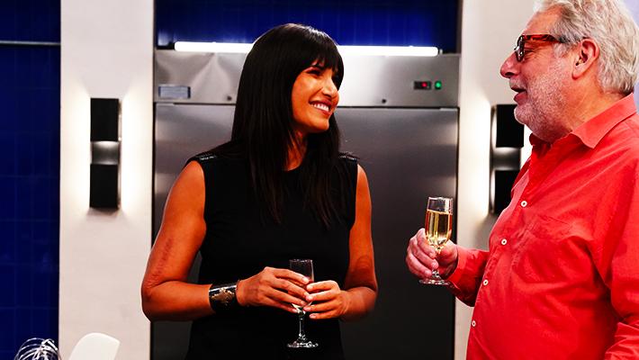 Top Chef Power Rankings Week 11: Champagne Padma And California Dreams
