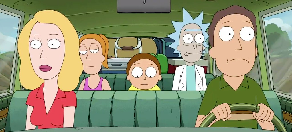 The Newest Rick And Morty Episode Promises No Sci-Fi Bullsh*t