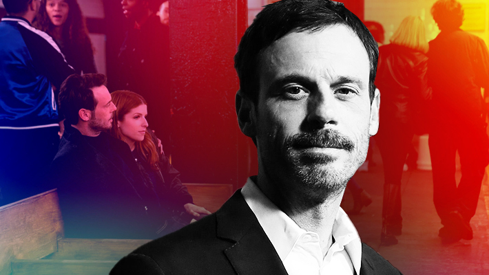 A Chat With Scoot McNairy About Love Life And Narcos: Mexico