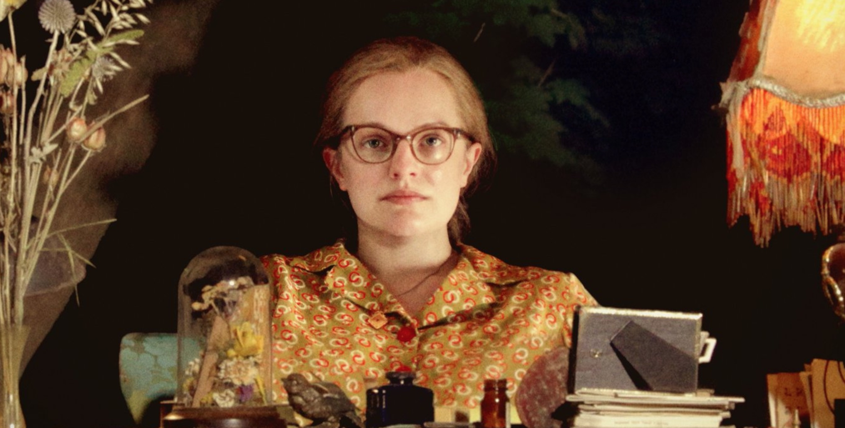 Elisabeth Moss Gives Another Great Performance In Shirley Trailer