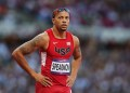 Wallace Spearmon Explained The Financial Fallout Of A Delayed Olympics