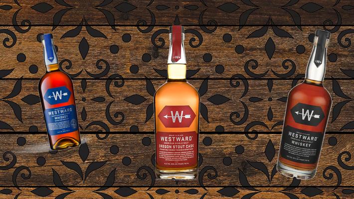 Taste-testing Three Whiskeys From A Famed Portland Craft Distillery