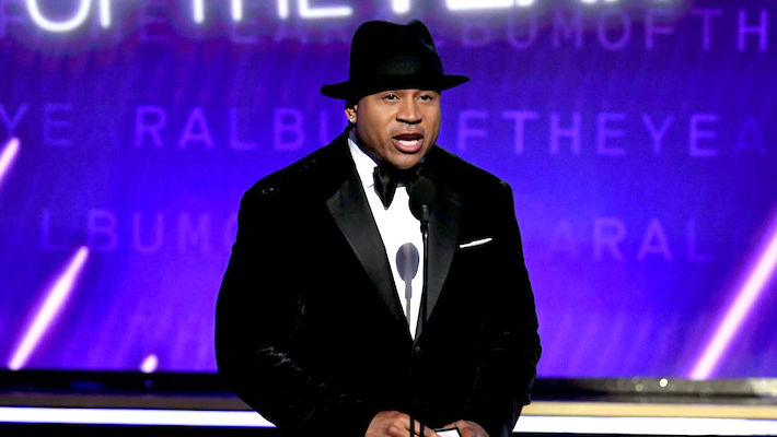 LL Cool J Expresses His Outrage Over George Floyds Death In A Rap