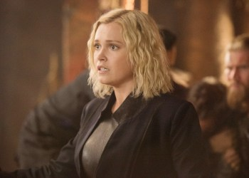 Whats On Tonight: The 100 Faces A New Threat