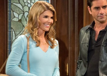 How Fuller House Wrote Off Lori Loughlins Aunt Becky In The Finale