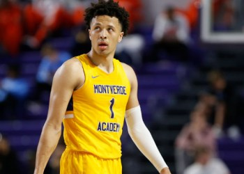 Oklahoma State, Cade Cunningham Were Banned From 2021 NCAA Tournament