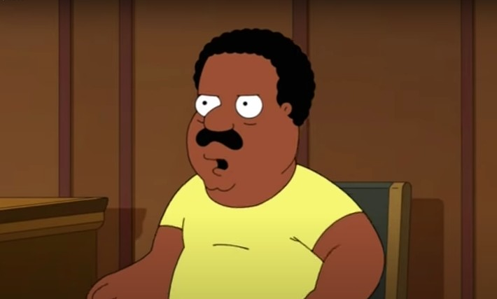 Family Guy Will Re-Cast Cleveland, The Simpsons Makes Changes Too