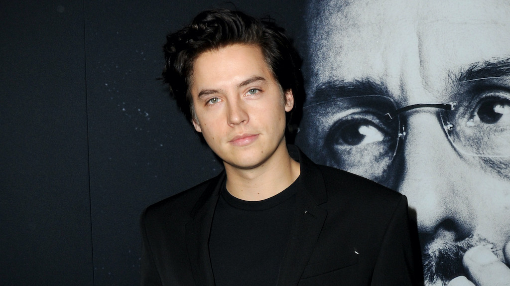 Riverdale Star Cole Sprouse Gave A Tribute To Black Lives Matter