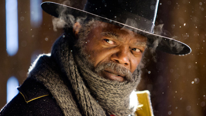 A Studio Exec Wanted Tarantino To Release Hateful Eight On iPhones