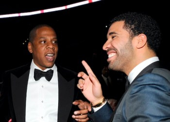 Fat Joe Explains Why Jay-Z Kept Drake Off The All The Way Up Remix