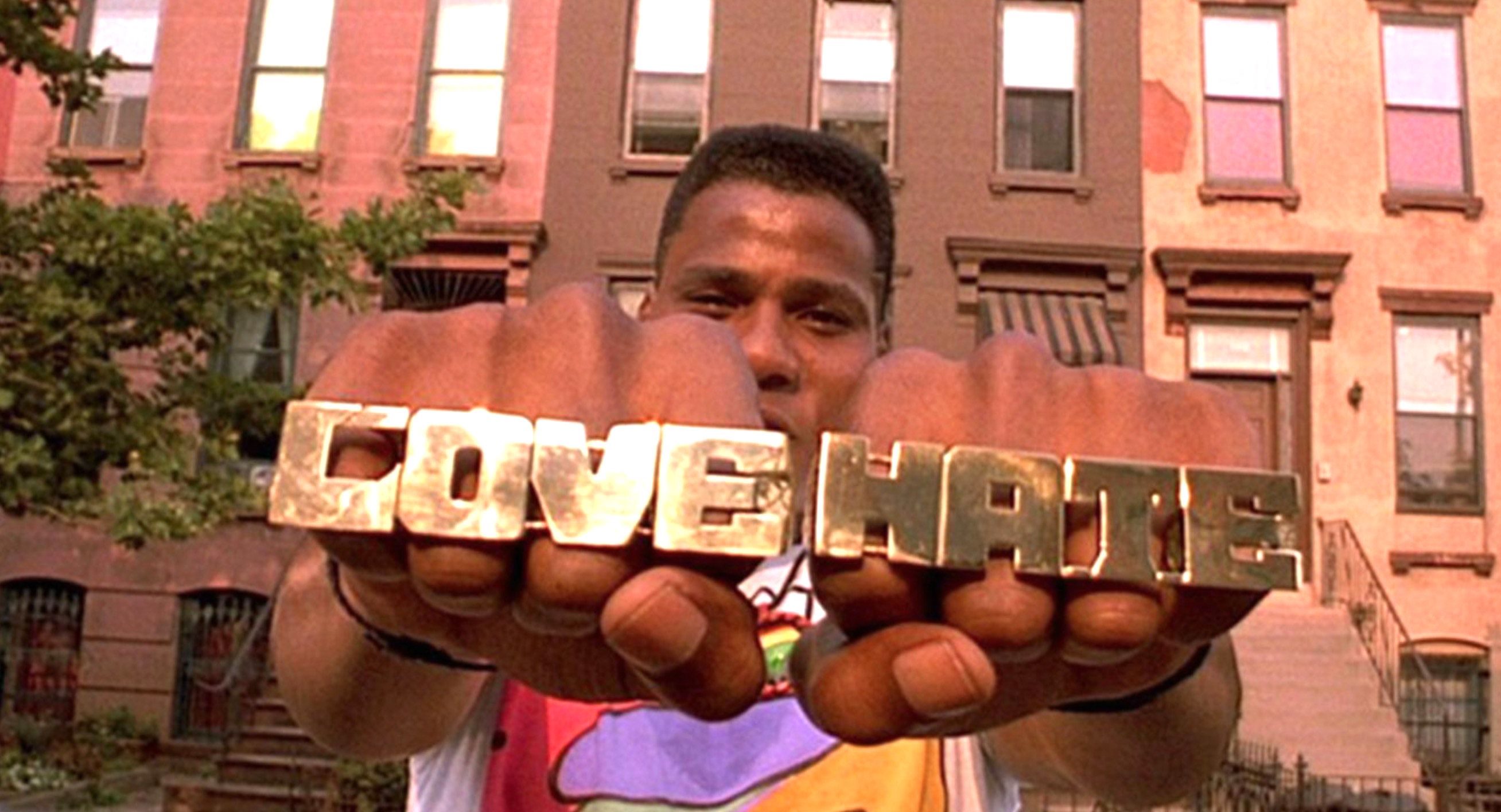 New Spike Lee Short Film Connects Do The Right Thing To George Floyd