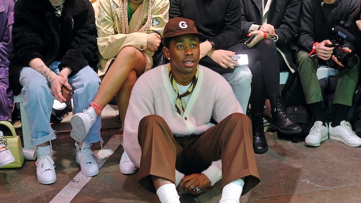 Tyler The Creator Responds After His Golf Store Was Damaged