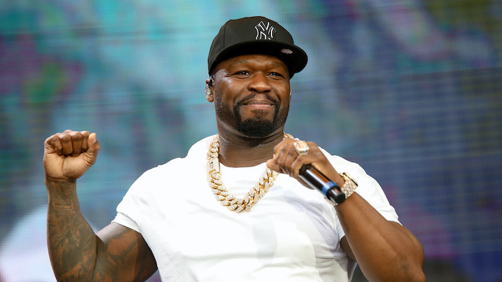 50 Cent Responds To T.I.s Verzuz Challenge In Typical 50 Cent Fashion