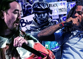 Musicians Are Teaming Up With Pro Gamers To Support Black Lives Matter