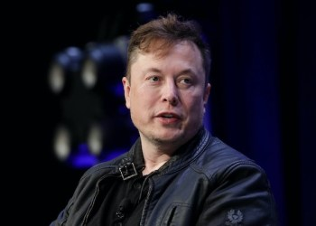 Elon Musk Cools His Support Of Kanye Wests Presidential Bid