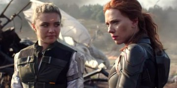 Black Widow Will Hand The Baton From Scarlett Johansson To Florence Pugh