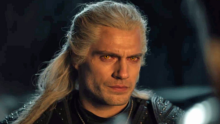 Henry Cavill Opens Up About Nearly Blinding Himself Making The Witcher