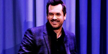 The Good-Bad Thing About Jim Jefferies Intolerant On Netflix