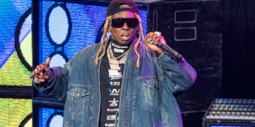 Lil Wayne Explains How Betty Wright Inspires His Musical Confidence