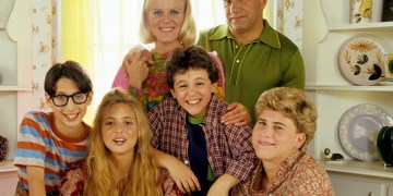 The Wonder Years Is Getting A Reboot With A Black Family