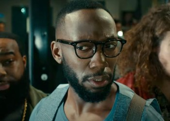 New Girls Lamorne Morris Gets Surreal In Hulus Woke Trailer