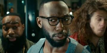 New Girls Lamorne Morris Gets Surreal In Hulus Woke Trailer