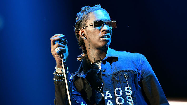Young Thug Criticizes Pusha T Again For Using His Pop Smoke Feature To Continue Dissing Drake