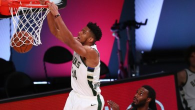 Photo of The Bucks Erased A 17-Point Halftime Deficit To Beat The Heat