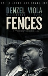 fences movie