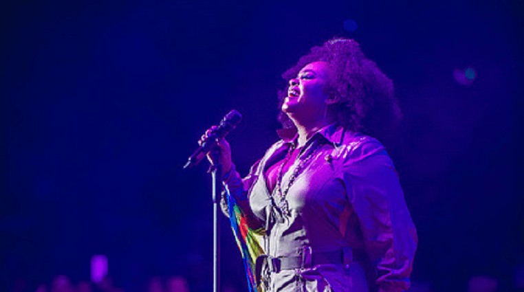 "ONE MusicFest 2017 Featured Jill Scott, Migos, Jidenna, Yasiin Bey (Mos Def), Damian ""Jr. Gong"" Marley, & More"