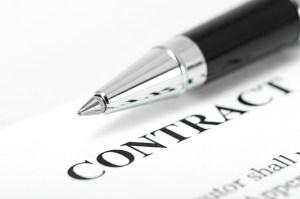 Estimate/Invoice & Contract
