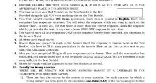 Shankar IAS Prelims 2019 Test 7 Modern History - II