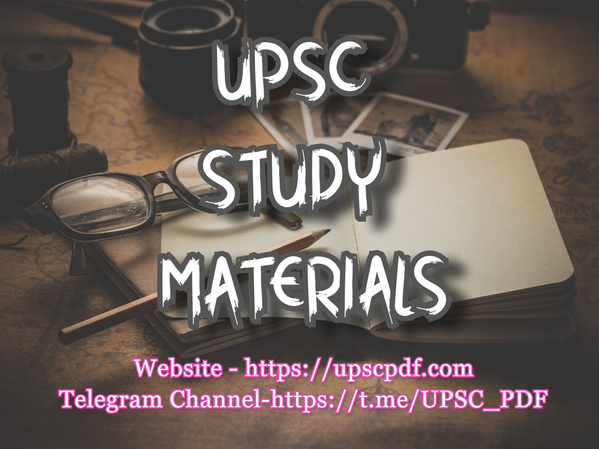 Vajiram and Ravi Geography Printed Notes PDF | | UPSC PDF