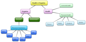 Concept_map_personal_hygiene