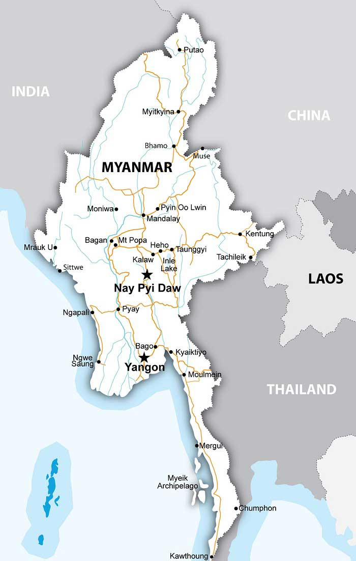 11 NOV 2015 -Demystifying Myanmar- Complete Coverage (Roll ...