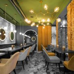 12 Restaurant Design Decor Ideas To Inspire You In 2020