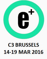 E+C3 Brussels