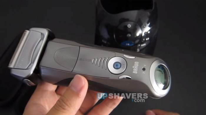 Braun Series 7 790cc | Best Electric Shaver For Sensitive Skin