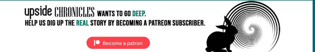 patreon subscriber button