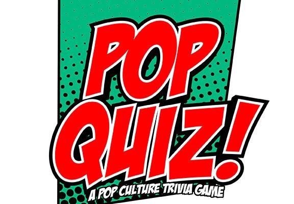 Pop-Quiz!