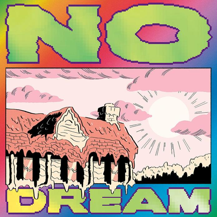 NO DREAM Album Art