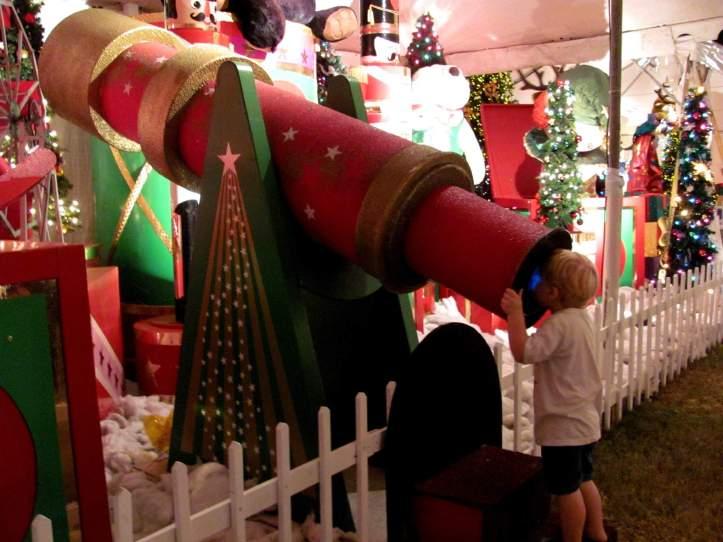 astrofarm christmas