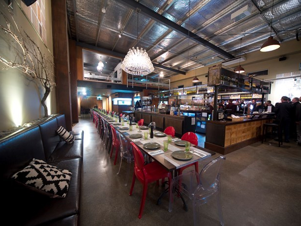 vine eatery and bar Taupo