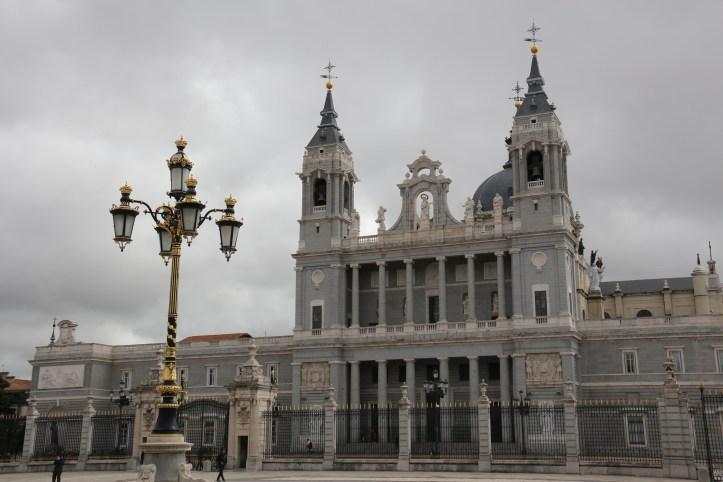 madrid palacio reial 2