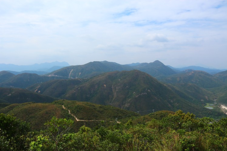 MacLehose Trail No. 2 Views