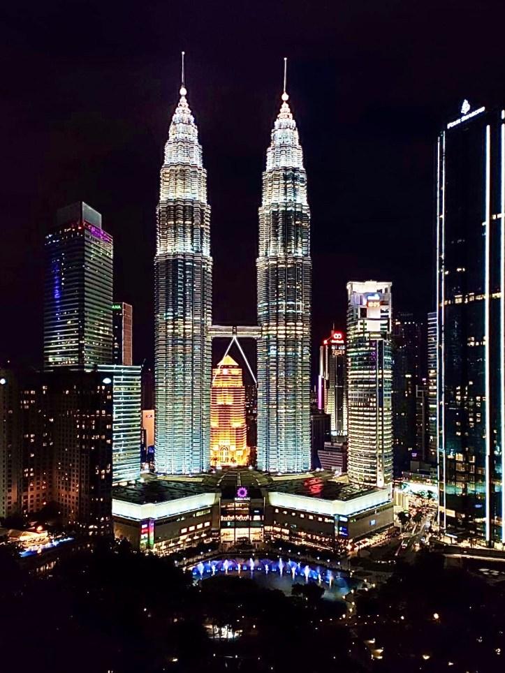 quickie in Kuala Lumpur - Skybar