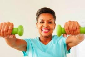 10 Easy & Effective Exercises for Women Over 60