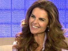 Maria Shriver: Just Who Will You Be?