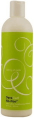 DevaCurl No-Poo Zero Lather Conditioning Cleanser Shampoo