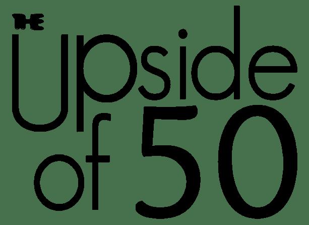 Upside of 50